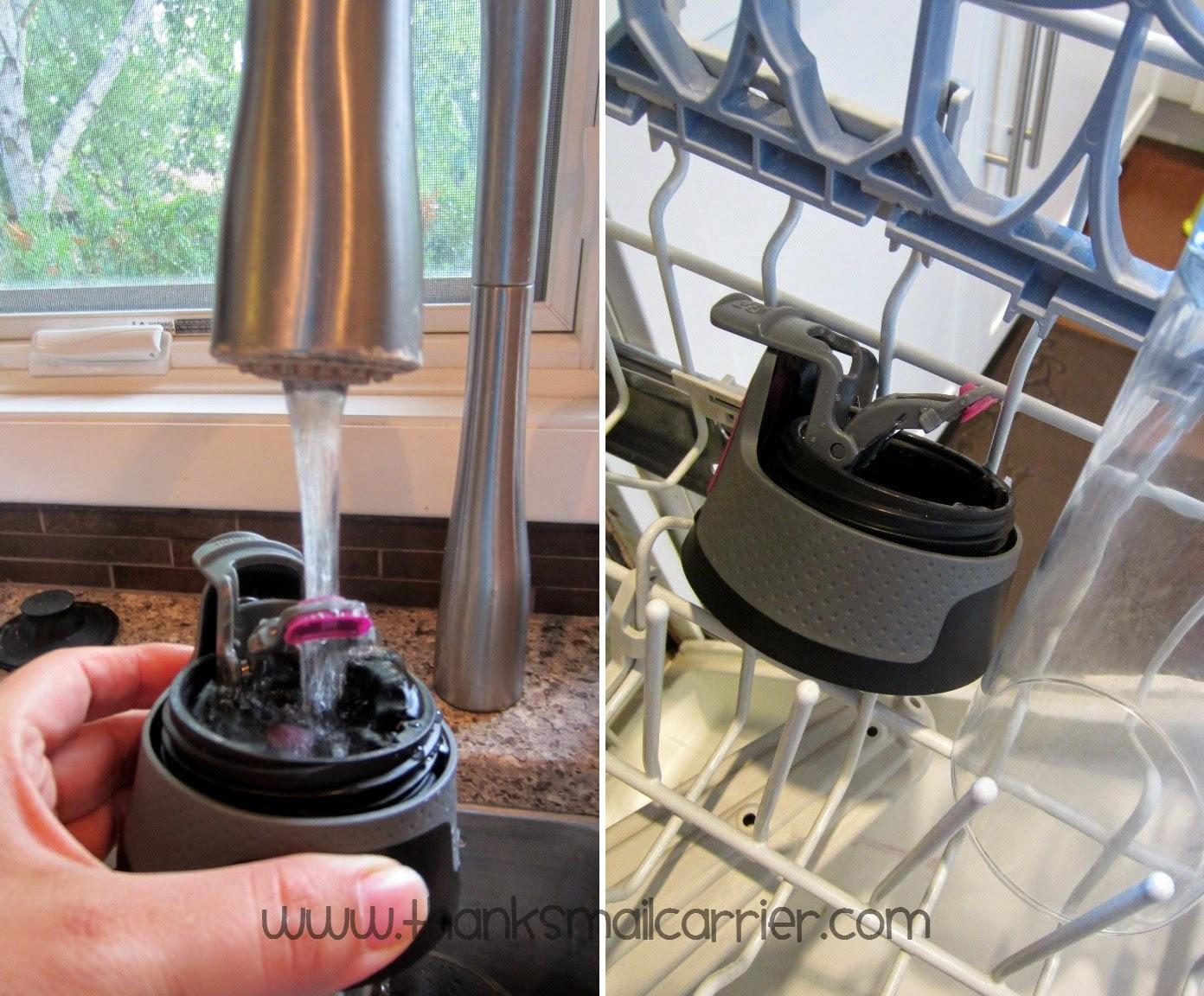 Contigo dishwasher safe