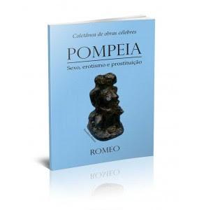 POMPEIA - Sexo erotismo e prostituição