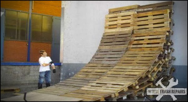 Moved permanently - Estructuras con palets ...