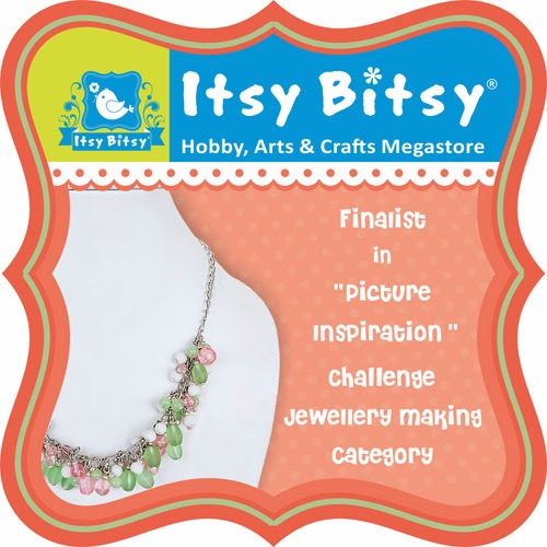 Itsy Bitsy Picture Inspiration Challenge
