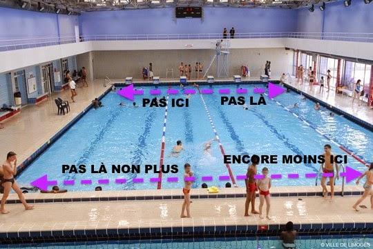 Baboushca piscine et sodomie le cross over for Piscine de beaublanc