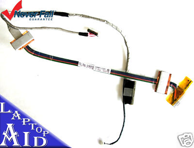 """IBM ThinkPad G40 Video Cable for 15"""" XGA LCD 916797"""