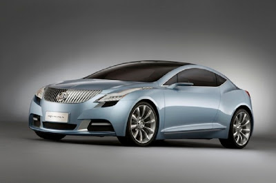 2015 Buick Riviera Review