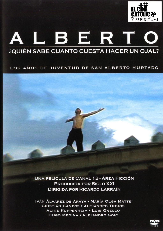 Alberto qui n sabe cu nto cuesta hacer un ojal el cine cat lico y espiritual - Cuanto cuesta un sillon puff ...