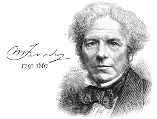 siapakah penemu listrik: michael faraday jawabannya.