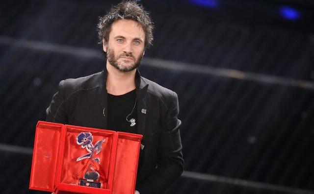 Sanremo 2015 cover -  Nek vince con Se Telefonando