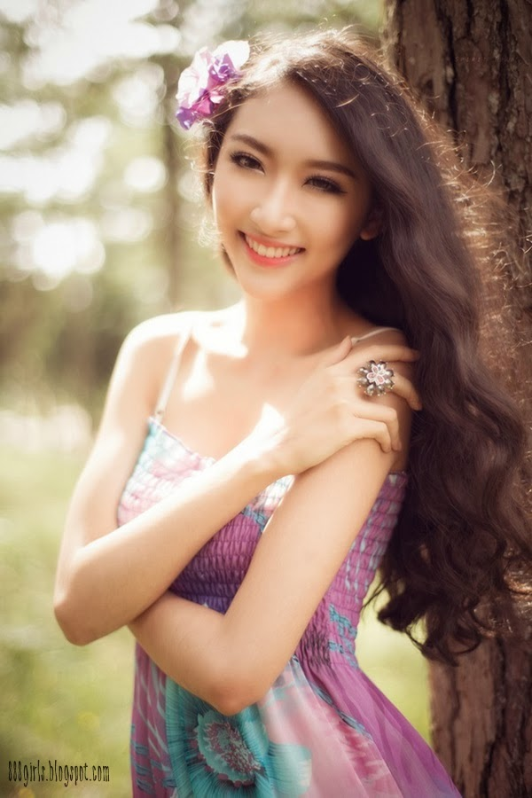 Vietnam sexy girl — 15