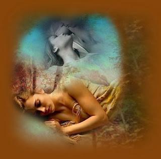 ¿Por qué el amor es tan duro que sólo nos deja soñar? Soñar con príncipes de cuentos que no serán nuestros jamás.
