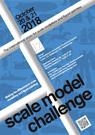 Scale Model Challenge  2018