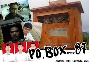 Ya mungkin inilah jejak karya PO.BOX 87 Band yang terselamatkan pada 14 .
