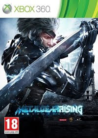 Metal Gear Rising: Vengeance