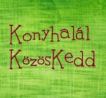 KONYHALÁL