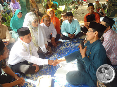 Ijab Dan Qobul Pernikahan Islam