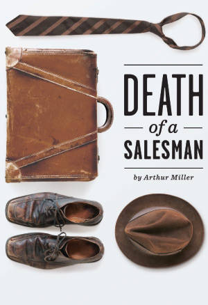 death salesman thesis essay