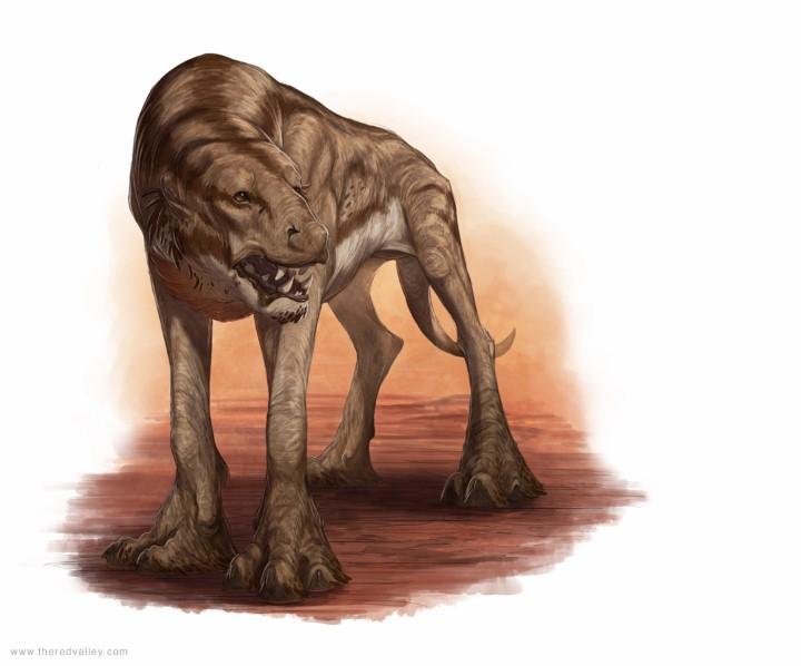 Brynn Metheney, Фантастические животные