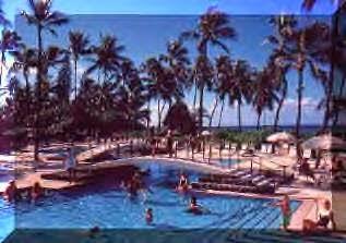 HaleKoa Pool