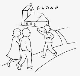 Messes et célébrations - OCTOBRE -