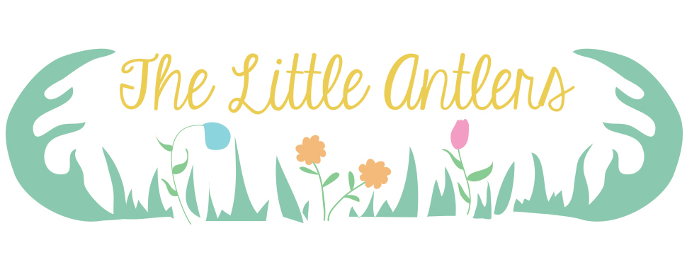 The Little Antlers | UK Style Blog
