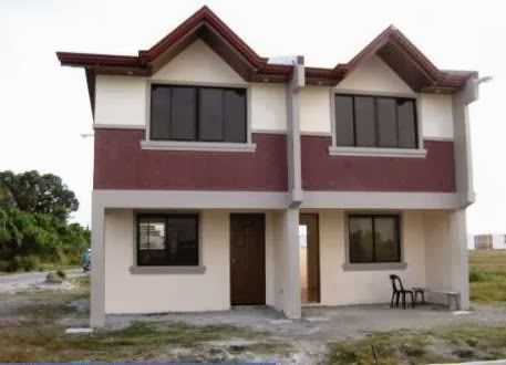 low cost housing in the philippines: greengate homes phase