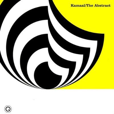 Q-Tip – Kamaal The Abstract: Album Sampler (CD) (2001) (FLAC + 320 kbps)