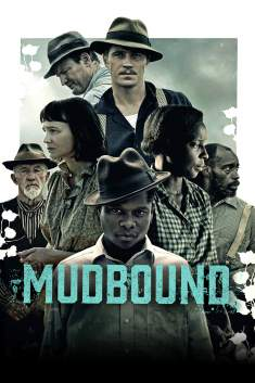 Mudbound: Lágrimas Sobre o Mississipi Torrent – BluRay 720p/1080p Dual Áudio
