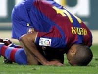 Thierry Henry: Islam adalah Pilihan Terbaik bagi Saya | Kaifa Ihtada