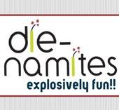 Fui Dt Invitada en Die-namites 2014