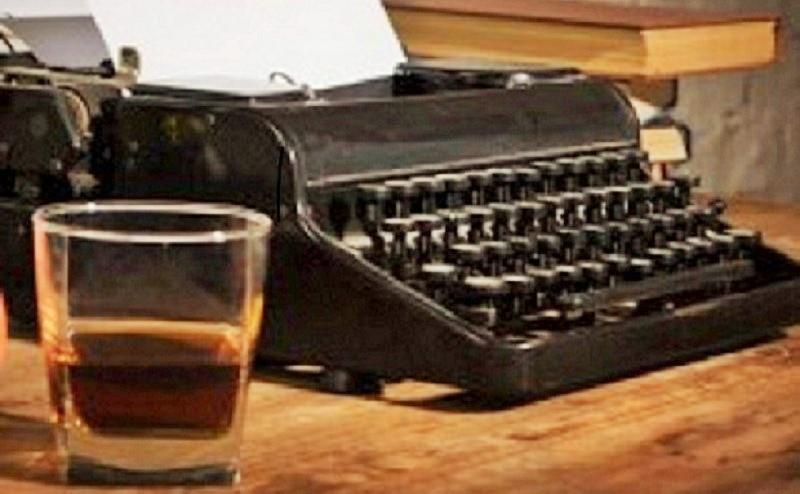 JEREMY PERRY - Writer