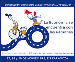 I CONGRESO INTERNACIONAL  DE ECONOMIA SOCIAL Y SOLIDARIA
