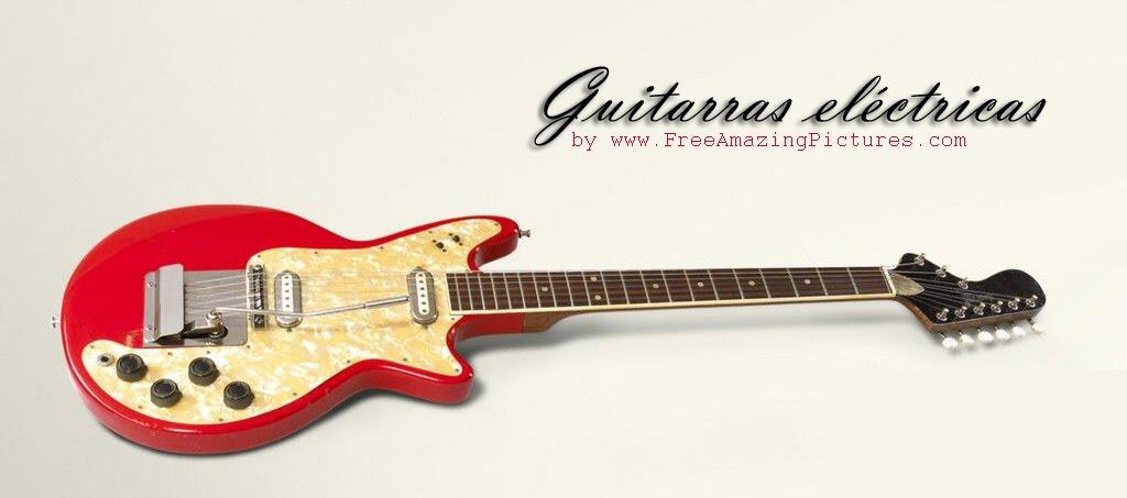 Banco de imgenes Guitarras elctricas e instrumentos musicales II