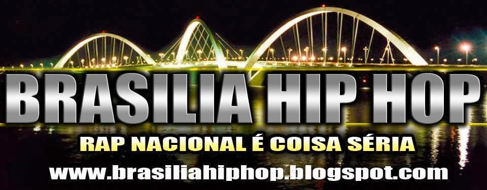 BRASILIA HIP HOP
