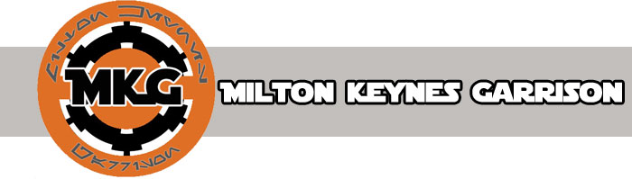 Milton Keynes Garrison