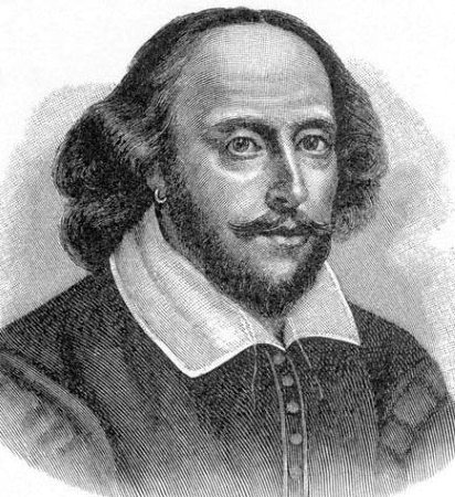 love poems by william shakespeare. William Shakespeare (baptized