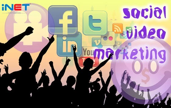 Social media và Video marketing