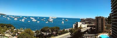 Monte Carlo, Monaco Grand Prix 2013