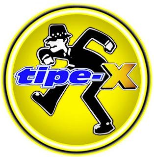 Kumpulan Lagu Tipe-X