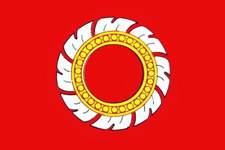 ธงสมัยรัชกาลที่ 1