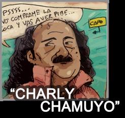 Charly Chamuyo