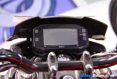 speedometer suzuki Gixxer 150