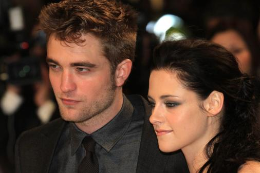Kristen Stewart and Robert Pattinson: Not Speaking! » Gossip | Kristen Stewart | Robert Pattinson