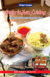 ANGLO-INDIAN CUISINE - A LEGACY OF FLAVOURS FROM THE PAST