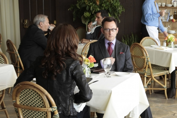 Don't Read The Spoiler - Person Of Interest Temporada 2 - Finch y Root
