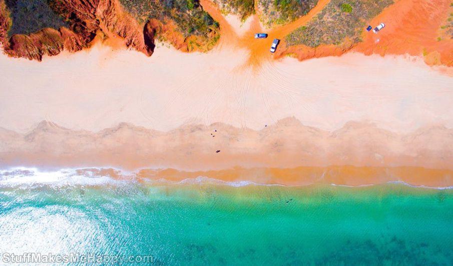 Kimberley Broome Colors - Western Australia