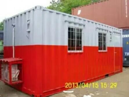 Harga Rumah Kontainer Murah Harga Container Jual