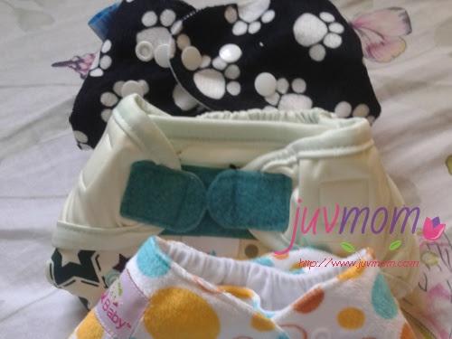 4 Alasan Kenapa Clodi Jadi Pilihan Para Ibu