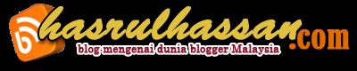Panduan Menulis Blog | HASRULHASSAN.COM™