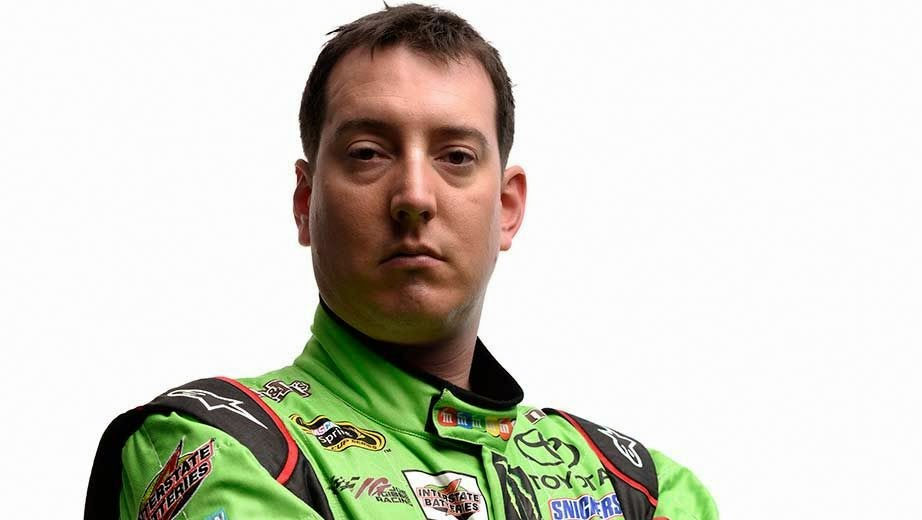 Kyle Busch Motorsports >> The Godfather's Blog: Kyle Returns In Saturday Night's Sprint All-Star Race