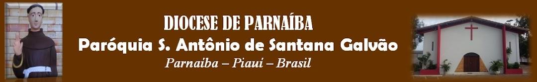 Blog da Paróquia Frei Galvão