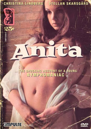 Anita Swedish Nymphet 1973 Hollywood Movie Watch Online Anita   Swedish Nymphet   Torgny Wickman (1973)