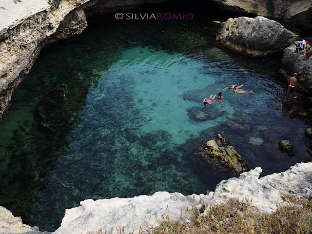 Grotta della Poesia, Salento